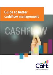Guide to better cashflow management